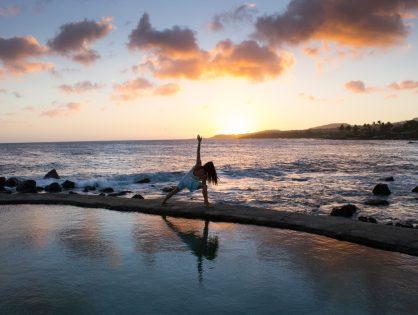 Moje sposoby na życie - część 1 - joga nidra